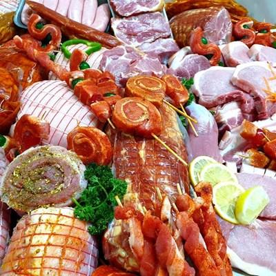 Experience the unique taste of Bülida Pork