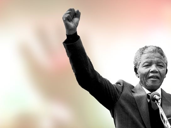 Get involved this Mandela Day