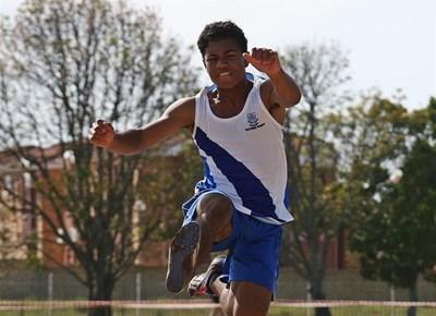Topvertonings by Spar Kwaggas Top-10 atletiek