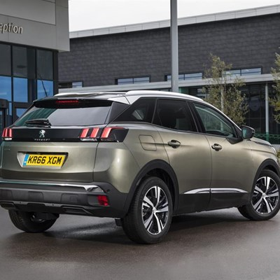 peugeot 3008 is family car of the year | suid-kaap forum