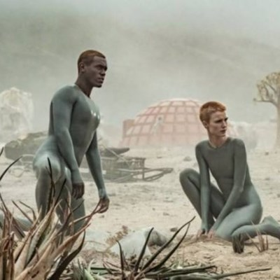 HBO Max turns Cape Town into distant planet for the new 'Raised By Wolves' series