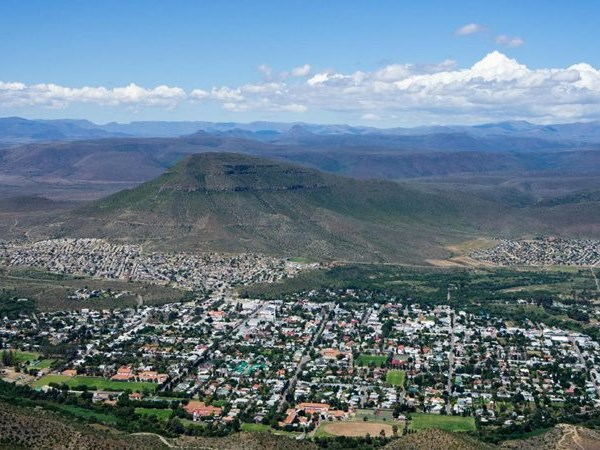 12 things I love about Graaff-Reinet