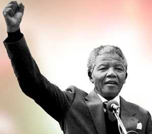 Mandela only released for PR, says CIA document