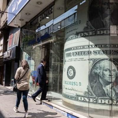 The way out for a world economy hooked on debt? Yet more debt