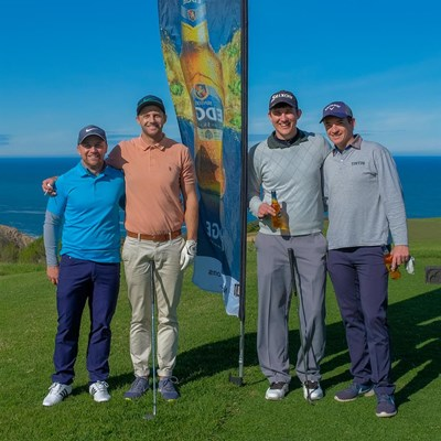 Praise for sixth National Golf Festival