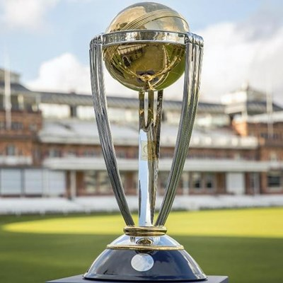 Cricket World Cup starts Thursday
