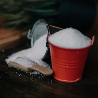 The more sugar we eat, the fewer vitamins we get