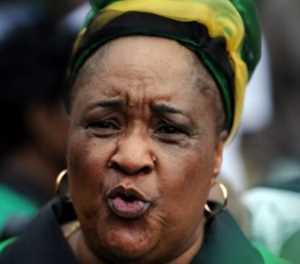 DA slams Free State premier's R11m Sopa