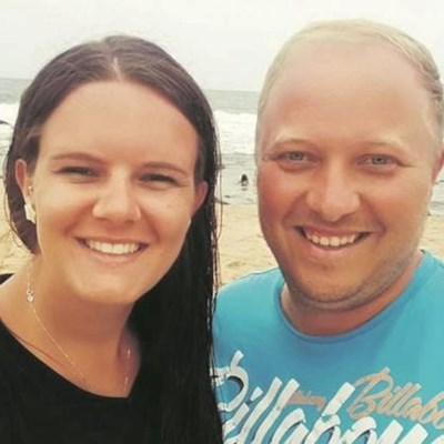 Polokwane newlyweds have a separated honeymoon in lockdown