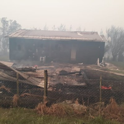 Karatara fire: Death toll at 8