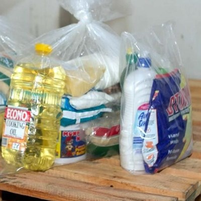 DA calls on Government to speed up distribution of food parcels