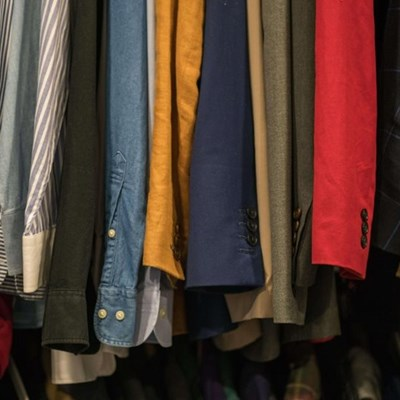 5 items that will help you organise your closet this spring