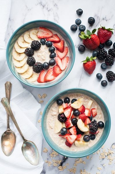 Why Breakfast Really Is The Best Way To Start Your Day George Herald
