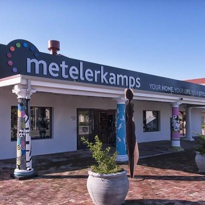 Metelerkamps: Knysna's one-of-a-kind shopping emporium