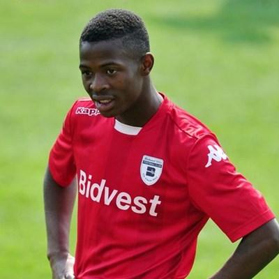 Mahlambi, Moon, Lorch in Bafana squad