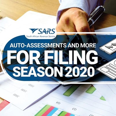Auto-assessments and more for filing season
