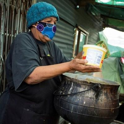 Knysna's soup kitchens Part 3: Rheenendal
