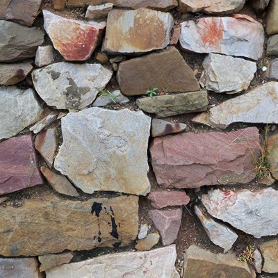 Mossel Bay's interesting stones explained