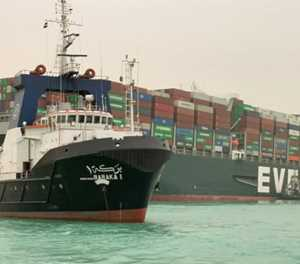 Ships diverting to Cape of Good Hope as megaship still stuck in Suez