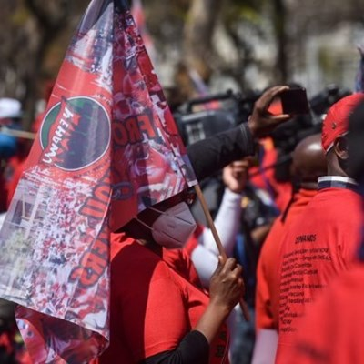 Nehawu vows to fight for public servants' salary increases