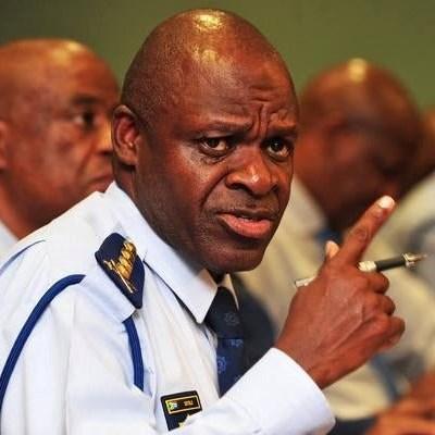 SAPS General Khehla Sithole promises thorough probe into Brewer case