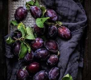 Plum production: an overview