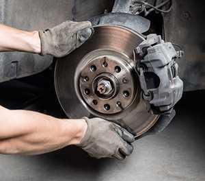 Motoring tip: Brake replacement
