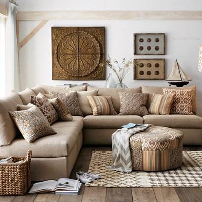 New Home Decor Trends Revealed