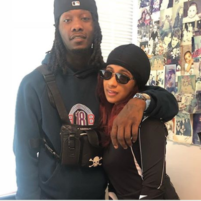 Cardi B confirms she will be getting a divorce