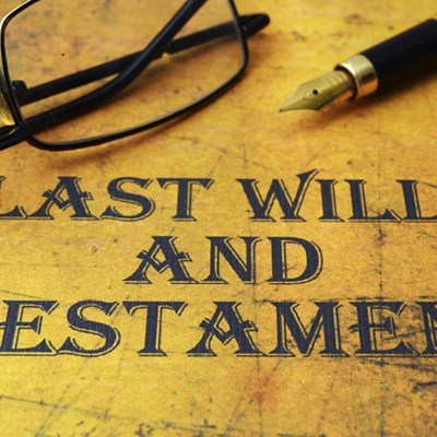Why beneficiary nominations are central to estate planning
