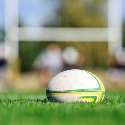 Junior rugbyweek begin volgende week