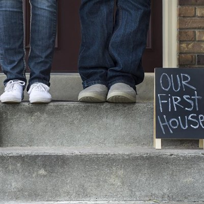 Top tips for first time property sellers