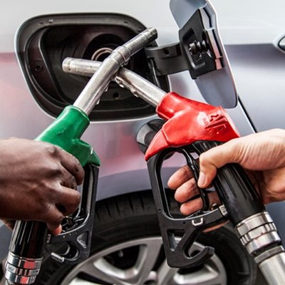 A little help expected at the petrol pumps in September