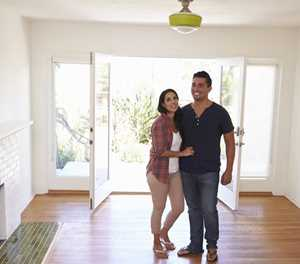 Checklist when buying your first property