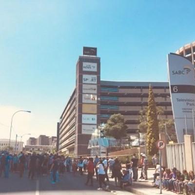 SABC evacuated amid safety concerns