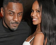 Idris Elba gets married in Morocco