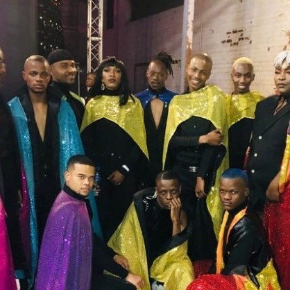 What you need to know about Mzansi Gay Choir