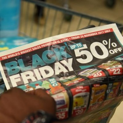 Black Friday 2020 gets off to an early start
