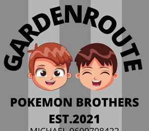 Suppliers of Pokemon items to collectors and players