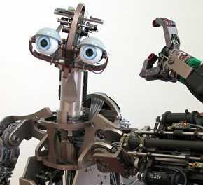 Will your financial advisor be replaced by a machine?