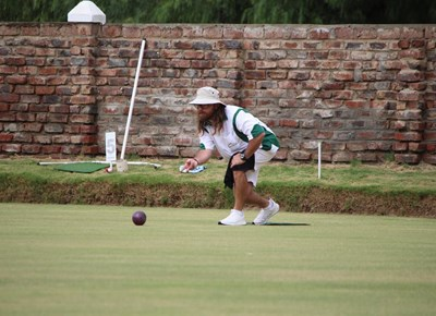 Graaff-Reinet Club Chosen Pairs competition kicks off