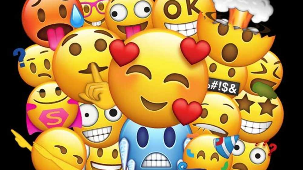 These are the 5 most-used emojis on Facebook Messenger