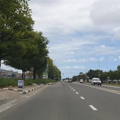 Knysna Road: Phase 2 roadworks