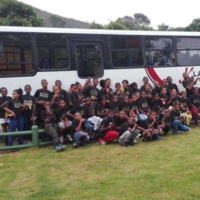 500 learners become parks-savvy through Sanparks