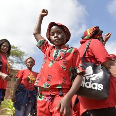 EFF attorney demands unbanning of political gatherings