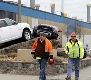 US auto plants get back to work after Covid-19 halts