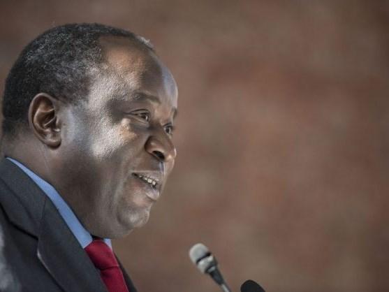 Mboweni confirms R59 billion Eskom bailout