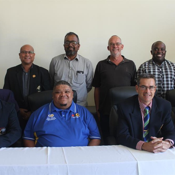 SWD selects new umpire committee