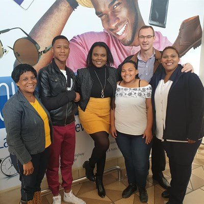 Excellence takes learners to JSE