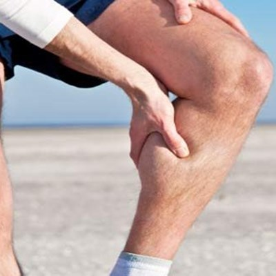 The low-down on pulled calf muscles